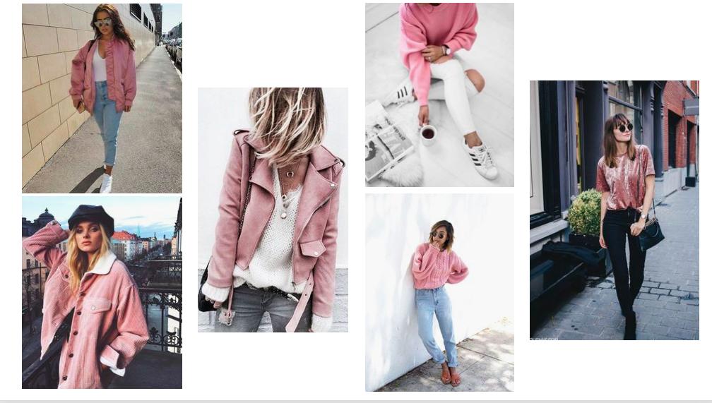 blush pink image